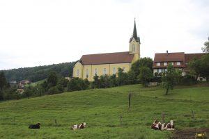 nunningen_kirche